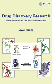 Drug Discovery Research