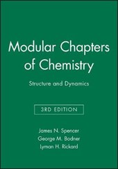 Modular Chapters of Chemistry