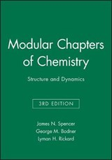 Modular Chapters of Chemistry | James N. Spencer |