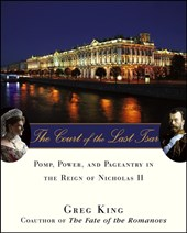 The Court of the Last Tsar