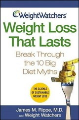 Weight Watchers Weight Loss That Lasts | James M. Rippe |