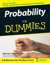 Probability For Dummies | Deborah Rumsey |