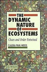 The Dynamic Nature of Ecosystems | Claudia Pahl-Wostl |