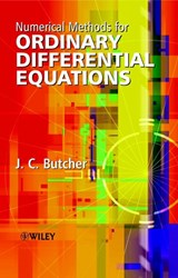 Numerical Methods for Ordinary Differential Equations | J. C. Butcher |