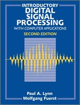Introductory Digital Signal Processing with Computer Applications | Paul A. Lynn |