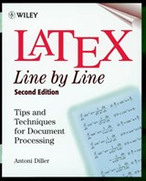 LaTeX: Line by Line | Antoni Diller |