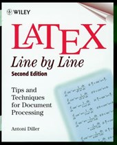 LaTeX: Line by Line