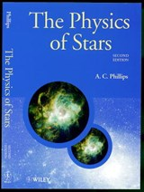 The Physics of Stars | A. C. Phillips |