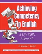 Achieving Competency in English | Planaria J. Price |