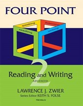 Four Point Reading and Writing 2