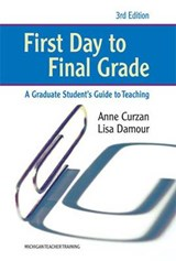 First Day to Final Grade | Anne Curzan |