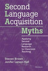 Second Language Acquisition Myths | Steven Brown |