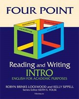 Four Point Reading and Writing Intro | Robyn Brinks Lockwood |