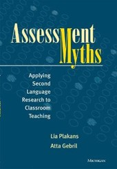 Assessment Myths