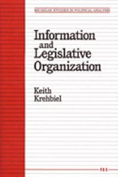 Information and Legislative Organization