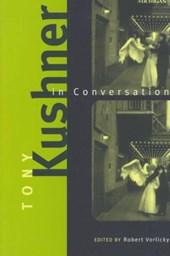 Tony Kushner in Conversation