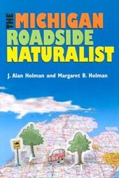 The Michigan Roadside Naturalist