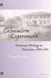 Colonialism Experienced