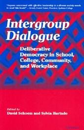 Intergroup Dialogue