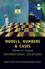 Models, Numbers, and Cases | auteur onbekend |