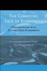 The Changing Face of Economics | David Colander |