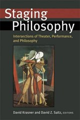 Staging Philosophy |  |