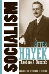 Socialism After Hayek