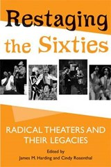 Restaging the Sixties | auteur onbekend |
