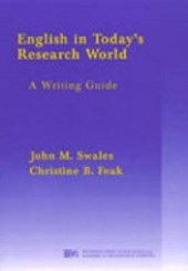 English in Today's Research World