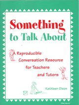 Something to Talk About | Kathleen Olson |