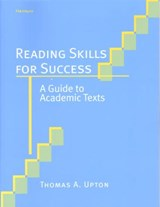 Reading Skills for Success | Thomas A. Upton |