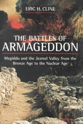 The Battles of Armageddon | Eric H. Cline |