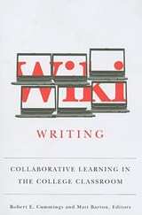 Wiki Writing | Robert E. Cummings |