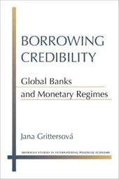 Borrowing Credibility