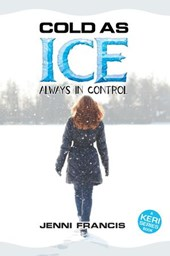 Cold as Ice (Keri Series, #4)