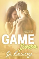 Game Breaker | Bj Harvey |