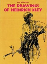 Drawings of Heinrich Kley | H. Kley |