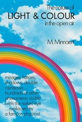 The Nature of Light and Colour in the Open Air | M. Minnaert |