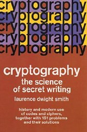Cryptography | Laurence D. Smith |