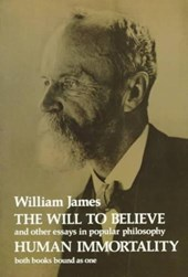The Will to Believe and Human Immortality | William James |