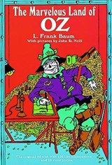 The Marvelous Land of Oz | L. Frank Baum |