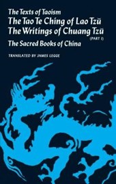 The Texts of Taoism, Part I |  |