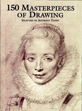 Hundred and Fifty Masterpieces of Drawing