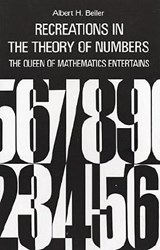 Recreations in the Theory of Numbers | Albert Beiler |