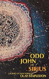 Odd John and Sirius | Olaf Stapledon |