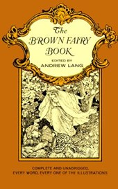 The Brown Fairy Book | Andrew Lang |