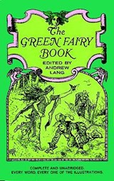 The Green Fairy Book | Andrew Lang |
