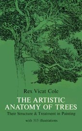 The Artistic Anatomy of Trees | Rex V. Cole |