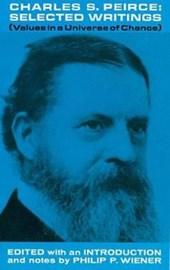 Charles S. Peirce, Selected Writings