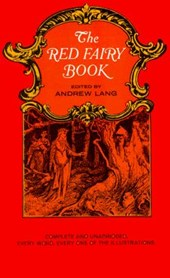 The Red Fairy Book | Andrew Lang |